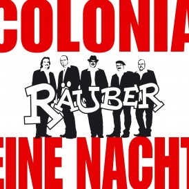 de-raeuber-2007-colonia-cover-maxi-single-cd