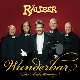 de-raeuber-2011-wunderbar-cover-maxi-single-cd